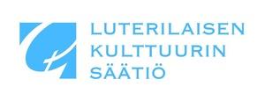 Luteriaisen kulttuurin säätiön logo