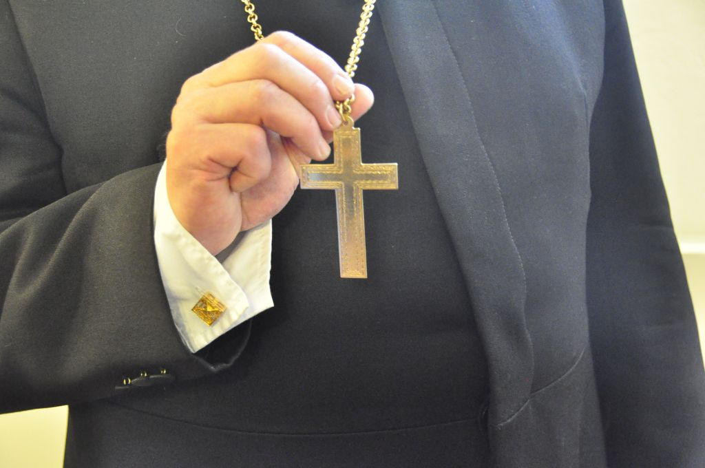 Piispan risti