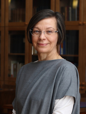 Marjaana Hartikainen